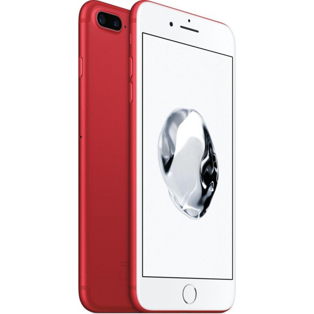 Смартфон Apple iPhone 7 Plus 256GB (PRODUCT)RED Special Edition - фото 1