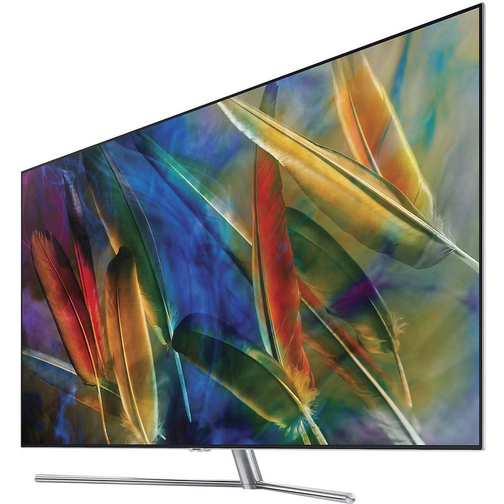Телевизор Samsung QE75Q7F - фото 2