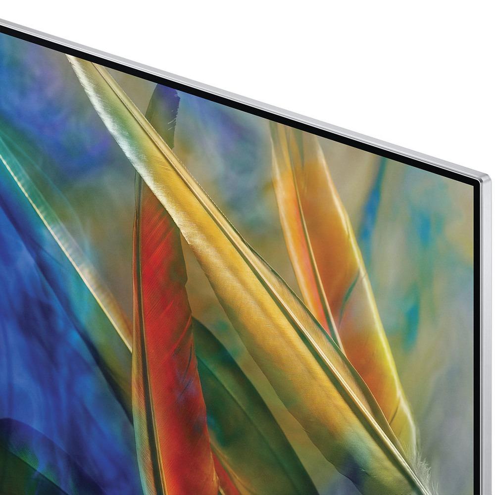 Телевизор Samsung QE75Q7F - фото 8
