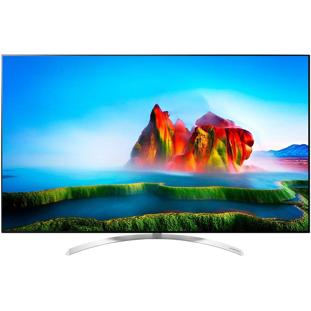 Телевизор LG 65SJ930V - фото 1