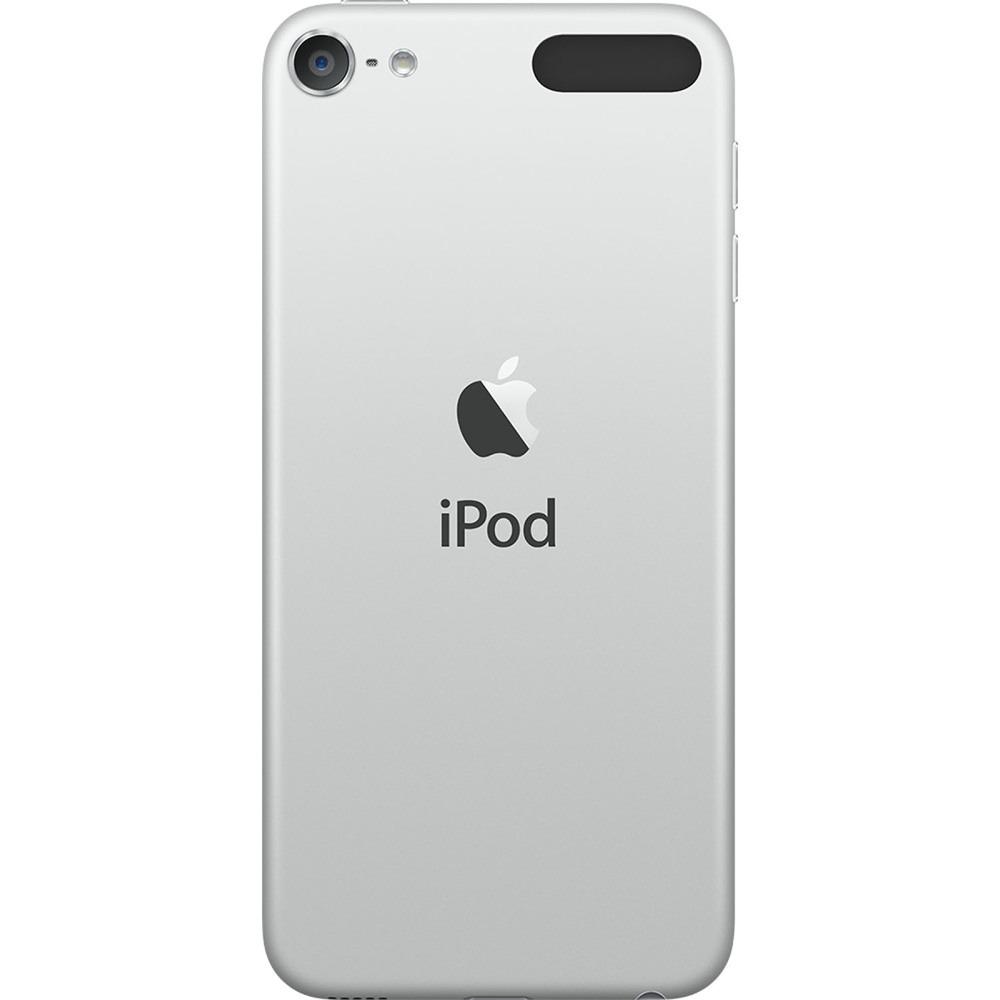 MP3-плеер Apple iPod touch 32GB Silver - фото 3