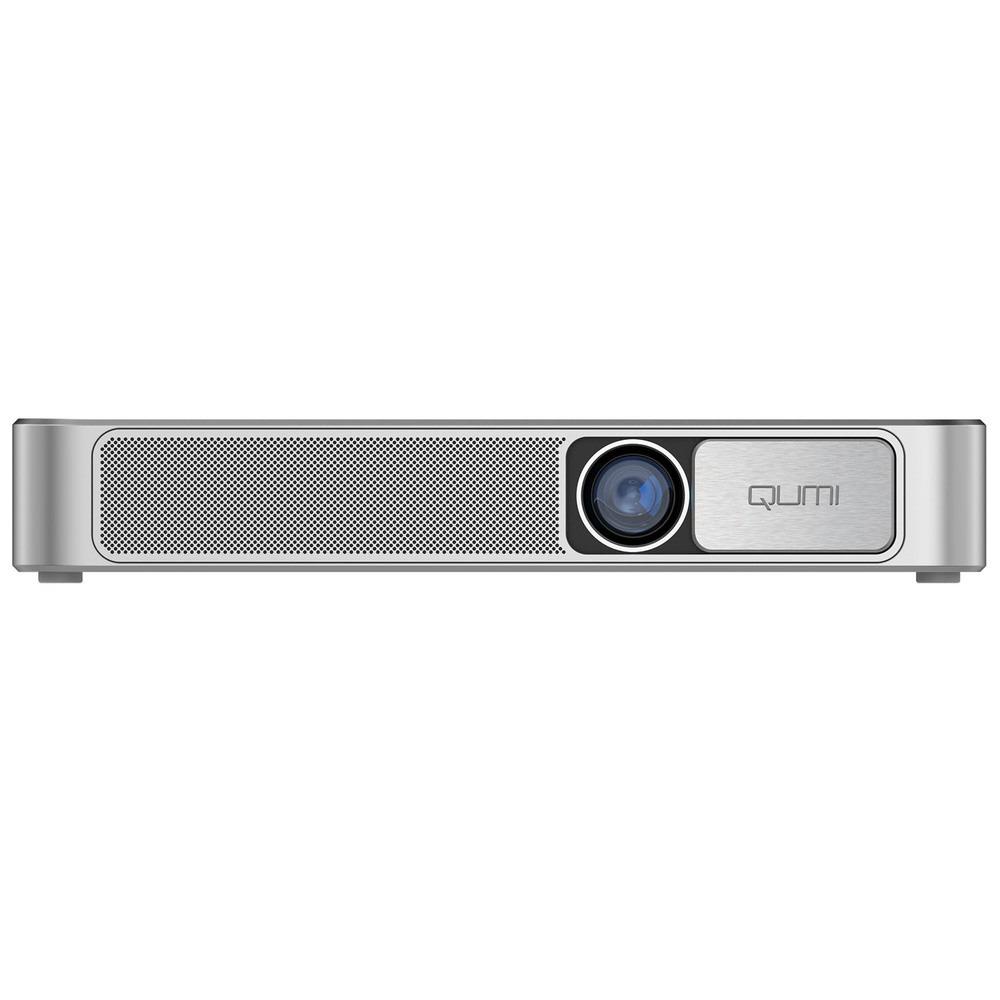 Проектор Vivitek Qumi Q3 Plus Gold - фото 2