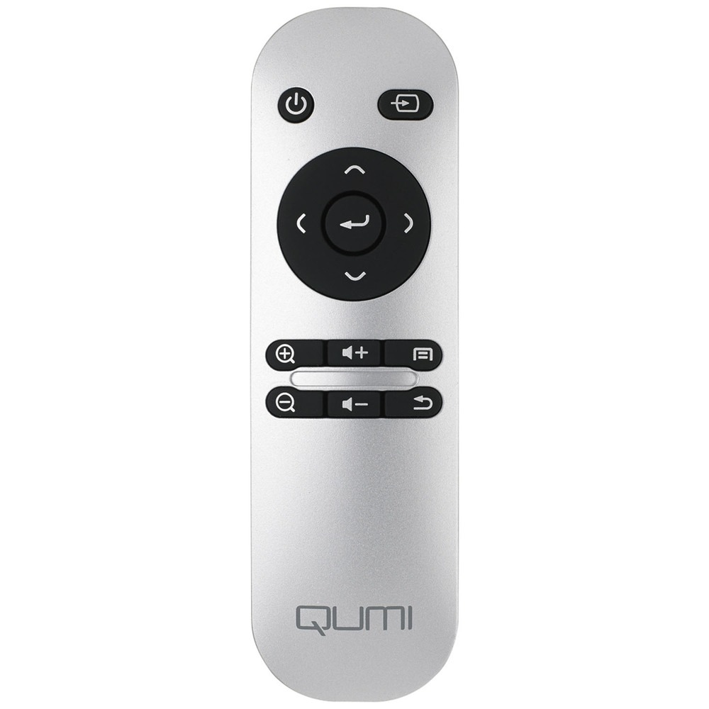 Проектор Vivitek Qumi Q3 Plus Gold - фото 5