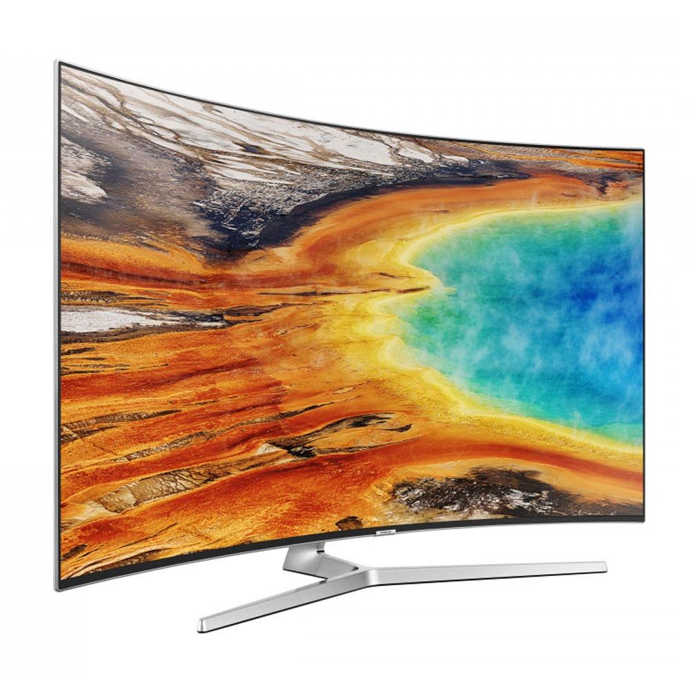 Телевизор Samsung UE65MU9000UX - фото 2