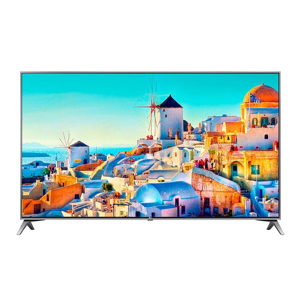 Телевизор LG 49UJ740V - фото 1