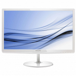 Монитор Philips 247E6EDAW White