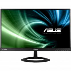 ASUS VX229H glossy-black