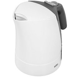 Braun WK500 белый
