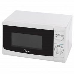Белая Микроволновая печь Midea MM 720 CWW