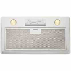 Белая Встраиваемая вытяжка Electrolux EFG50250W