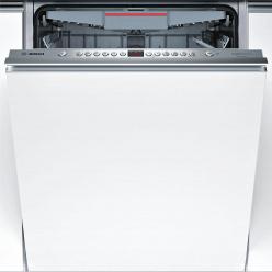 Встраиваемая посудомоечная машина на 14 комплектов Bosch SMV46MX00R
