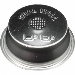 фильтр на две чашки с двойным дном (C802-15-10)