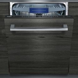 Встраиваемая посудомоечная машина на 14 комплектов Siemens SN656X00MR