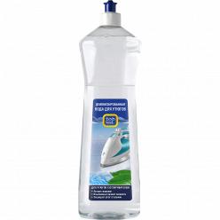 Парфюмированная вода Tophouse для утюга 1 л