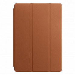 Apple iPad Pro Smart Cover 10.5 Saddle Brown