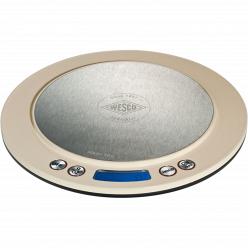Кухонные весы Wesco Scales&Clocks 322251-23
