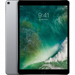 Apple iPad Pro 64GB Wi-Fi+Cellular Space Grey