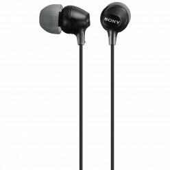 Sony MDR-EX15LP/BZ(AE), чёрный