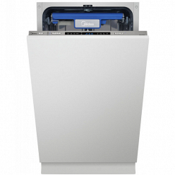 Встраиваемая посудомоечная машина на 10 комплектов Midea MID45S500