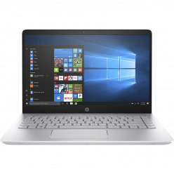 Ноутбук HP Pavilion 14-bf017ur Mineral Silver (2GE88EA)