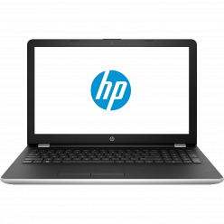 Ноутбук HP Notebook 15-bw049ur Silver (2BT68EA)