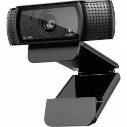 Logitech Full HD 1080p Pro Webcam C920