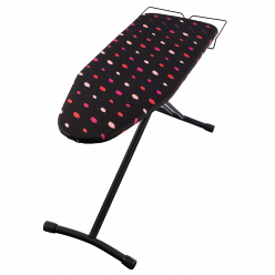 LauraStar Comfortboard Black cover Lips