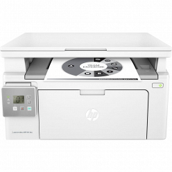 МФУ HP LaserJet Ultra M134a (G3Q66A)