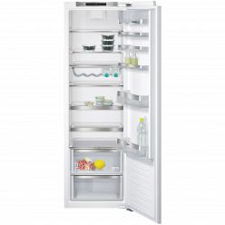 Белый Встраиваемый холодильник Siemens KI81RAD20R