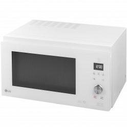 Микроволновая печь c конвекцией LG MJ 3965BIH NeoChef