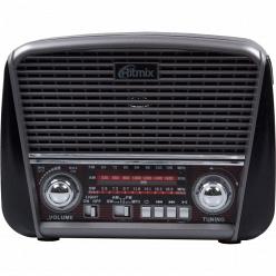 Радиоприемник Ritmix RPR-065 Gray