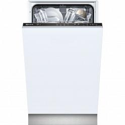 Белая Встраиваемая посудомоечная машина NEFF S58E40X1RU
