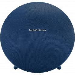 Портативная акустика Harman/Kardon Onyx studio 4 Blue
