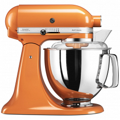 Миксер KitchenAid 5KSM175PSETG (122288)