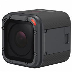 Экшн-камера GoPro CHDHS-502-RW (HERO5 Session)