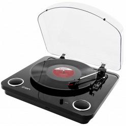 Проигрыватель виниловых пластинок ION Audio MAX LP Black