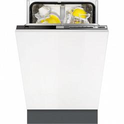 Встраиваемая посудомоечная машина с 7 программами Zanussi ZDV91500FA