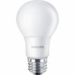 Лампа Philips A60 10.5W E27