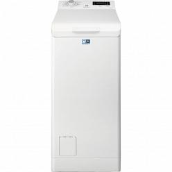 Стиральная машина с загрузкой 6 кг Electrolux EWT1266FIW
