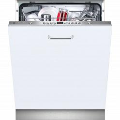 Встраиваемая посудомоечная машина на 12 комплектов NEFF S513G40X0R