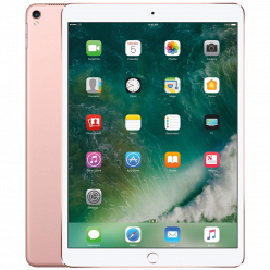 Apple iPad Pro 512GB Wi-Fi Rose Gold
