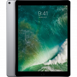 Apple iPad Pro 256GB Wi-Fi Space Grey