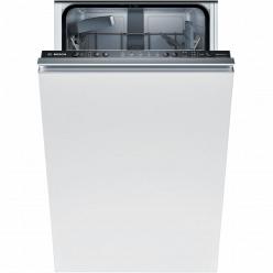 Встраиваемая посудомоечная машина с 5 программами Bosch SPV25DX10R