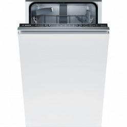 Встраиваемая посудомоечная машина на 9 комплектов Bosch SPV25DX70R