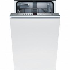 Встраиваемая посудомоечная машина с 5 программами Bosch SPV45DX10R