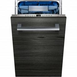 Встраиваемая посудомоечная машина на 10 комплектов Siemens SR655X10TR