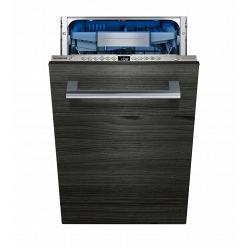 Узкая встраиваемая посудомоечная машина Siemens SR656X10TR