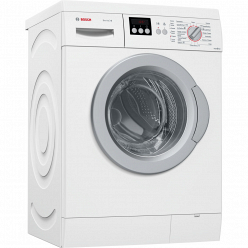 Полноразмерная стиральная машина Bosch WAE24240OE