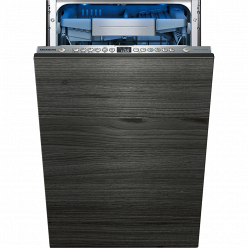 Узкая встраиваемая посудомоечная машина Siemens SR656D10TR