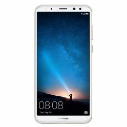 Смартфон Huawei Nova 2i gold